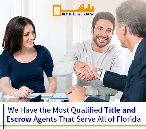 Picture of a Title and Escrow Agent