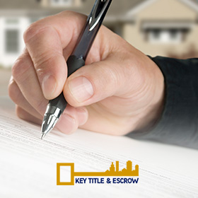 Picture of a Miami Title and Escrow Company Agent