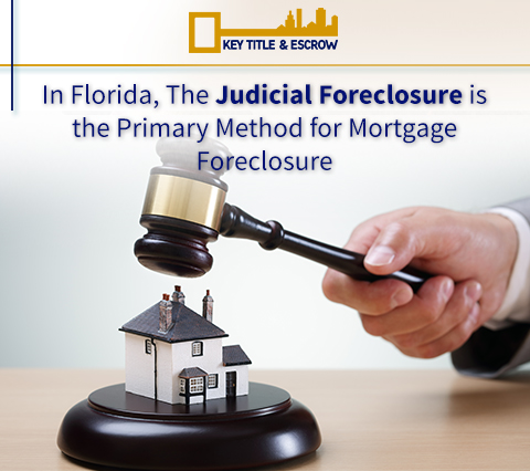 Picture of a Judicial Foreclosure