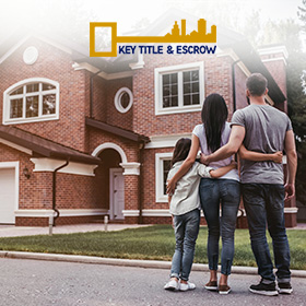 Residential Title Services