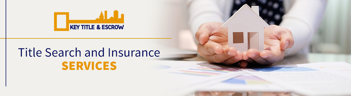 Title Search and Insurance Services